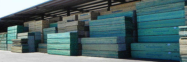 Blue Sill Treated Material Is Given An Extra Dose Of This Tint To Increase Its Yard Life And Earance The End User