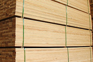 Southern Yellow Pine Tomball Forest Ltd