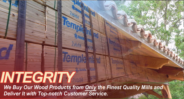 Precision Manufacturer of Wood Products Wood Preservers and
